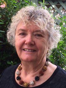 Charlotte Sutker 2016